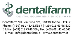 Zur Website von Dentalfarm Srl