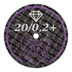 20 - 0,25 mm Trennscheibe mit Diamantkorn für Keramik und Zirkon | günstig bestellen bei WEBER DENTAL STUTTGART