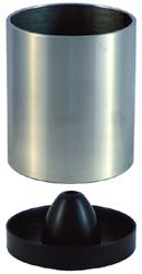 3er  StarVest Muffelsystem aus hitzefestem Edelstahl 3er Ring + Boden | günstig bestellen bei WEBER DENTAL STUTTGART