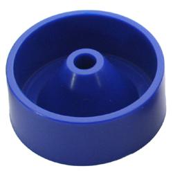 3er Muffelboden aus weichem Kunststoff  | günstig bestellen bei WEBER DENTAL STUTTGART