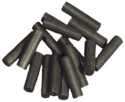 Gummipolierer Walzen 100 Stück Packung | günstig bestellen bei WEBER DENTAL STUTTGART