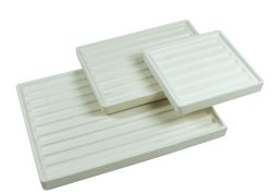 Keramikschale für Vorwärmofen IN-FIRE - in 3 Größen    günstig bestellen bei WEBER DENTAL STUTTGART
