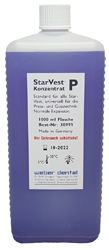 StarVest Konzentrat P - 1000 ml  | günstig bestellen bei WEBER DENTAL STUTTGART