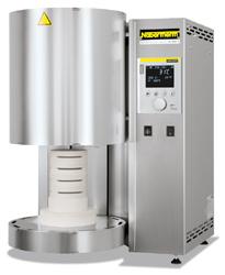 Nabertherm LHT 02-17 LB Speed Hochtemperaturofen bis 1650 °C | günstig bestellen bei WEBER DENTAL STUTTGART