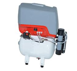 Super Dry Med ES, mit Trockner + Schallschutz, 152 L  | günstig bestellen bei WEBER DENTAL STUTTGART