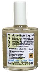 StarVest Modellhaftliquid 25 ml Pinselflasche | günstig bestellen bei WEBER DENTAL STUTTGART