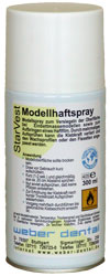 StarVest Modellhaftspray 300 ml Spraydose | günstig bestellen bei WEBER DENTAL STUTTGART