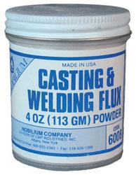 NOBILIUM Castingund Welding Flux Dose mit 113 g Pulver | günstig bestellen bei WEBER DENTAL STUTTGART