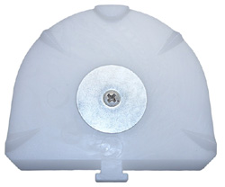 Opti-Base Sockelplatten klein  | günstig bestellen bei WEBER DENTAL STUTTGART