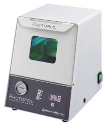 PHOTOPOL Vakuum für lichthärtende Komposite und Polymerisation unter Vakuum | günstig bestellen bei WEBER DENTAL STUTTGART