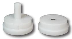 Muffelbasis L = 200g Muffel - Pressmuffelsystem | günstig bestellen bei WEBER DENTAL STUTTGART