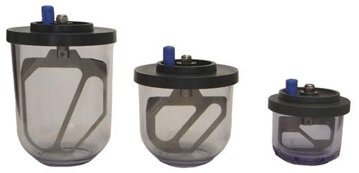 Vakuum-Mischbecher für INMIX und REMIX | günstig bestellen bei WEBER DENTAL STUTTGART