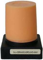 S-U-Ceramo Ground 45 g Kegel, Unterzieh- und Cervikalwachs | günstig bestellen bei WEBER DENTAL STUTTGART