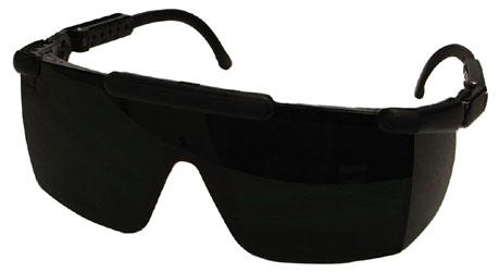 Panorama Schutzbrille zum Schmelzen  | günstig bestellen bei WEBER DENTAL STUTTGART