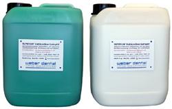 SUPERIUM Dubliersilikon hydrophil 2x 6 kg Kanister | günstig bestellen bei WEBER DENTAL STUTTGART