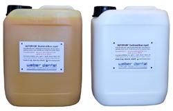 SUPERIUM Dubliersilikon rapid 2 x 6 kg Kanister | günstig bestellen bei WEBER DENTAL STUTTGART