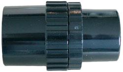 Anschlussmuffe für Schlauch32 mm   | günstig bestellen bei WEBER DENTAL STUTTGART