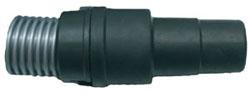 Gummiadapterzum Saugschlauch 32mm, 3m  | günstig bestellen bei WEBER DENTAL STUTTGART