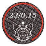 22 - 0,15 mm Trennscheibe mit Glasfaserverstärkung für alle EM + NEM Legierungen | günstig bestellen bei WEBER DENTAL STUTTGART
