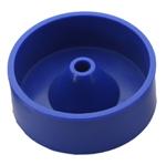 6er Muffelboden aus weichem Kunststoff  | günstig bestellen bei WEBER DENTAL STUTTGART