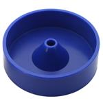 9er Muffelboden aus weichem Kunststoff  | günstig bestellen bei WEBER DENTAL STUTTGART