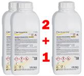 Dentoprint MD pur - 3 x 2 Liter Flasche  | günstig bestellen bei WEBER DENTAL STUTTGART