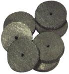 Gummipolierer Räder 100 Stück Packung | günstig bestellen bei WEBER DENTAL STUTTGART