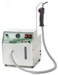 Dampfstrahler HYDROVAP 6 bar manuell  | günstig bestellen bei WEBER DENTAL STUTTGART