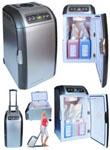 Mehr Details und Kaufen von Klimaschrank mini 18 Liter mit Umluft  | günstig bestellen bei WEBER DENTAL STUTTGART