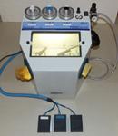 Neosab 3 REC, Dreikammer Feinstrahlgerät mit zusätzlicher 4. Umlaufstrahldüse | günstig bestellen bei WEBER DENTAL STUTTGART