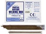 NOBILIUM Welding Rod Schweißstäbe 31,5 g Schweißstäbe ca. 14 cm lang | günstig bestellen bei WEBER DENTAL STUTTGART