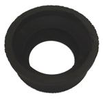 Gummimuffe für Schlauch 30-40 mm  | günstig bestellen bei WEBER DENTAL STUTTGART