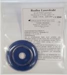 Realloy Laserdraht 0,35 mm  | günstig bestellen bei WEBER DENTAL STUTTGART