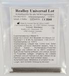 Realloy Universal Lot  | günstig bestellen bei WEBER DENTAL STUTTGART