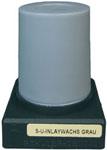S-U-Inlaywachs grau, hart 45 g Kegel für Inlays, Kronen, Kauflächen | günstig bestellen bei WEBER DENTAL STUTTGART