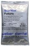 StarVest Futura - 100 g Portionsbeutel  | günstig bestellen bei WEBER DENTAL STUTTGART