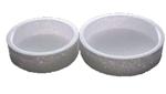Sinterschale priti bowl, in 98 mm oder 118 mm Durchmesser | günstig bestellen bei WEBER DENTAL STUTTGART