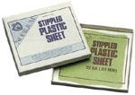 Stippled Plastic Sheet 0,4 mm Genarbte Platten-Flexetten | günstig bestellen bei WEBER DENTAL STUTTGART