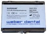 SUPERIUM modell-EH - 250 g Box  | günstig bestellen bei WEBER DENTAL STUTTGART