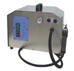 Dampfstrahler 6 bar mit Nassdampf für Festwasseranschluss und mit Entkalkungseinheit | günstig bestellen bei WEBER DENTAL STUTTGART