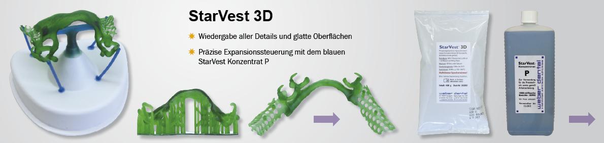 zu StarVest 3D slide